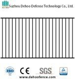 Ce/SGS Interpon 분말에 의하여 입히는 직류 전기를 통한 강철 편평 정점 담