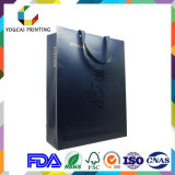 Профессиональный мешок картона черноты поставкы фабрики для ботинок