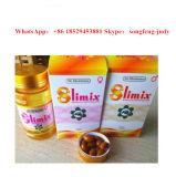 La perdita di efficace peso incapsula Slimix, originale di dimagramento veloce dei prodotti 100%