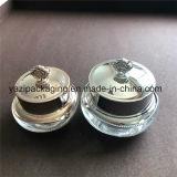 choc cosmétique acrylique de plastique du choc 5g10g