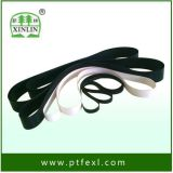 Cinghia termoresistente di sigillamento di PTFE Fiberglss per senza giunte