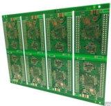 1.6mm mehrschichtige gedrucktes Leiterplatte-Vorhänge begraben über Schaltkarte-Vorstand