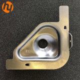 Металлический лист нержавеющей стали штемпелюя подгонянную точность частей высокую штемпелюющ часть OEM