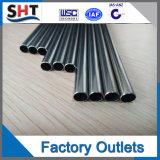 304L 316 de Pijp van het Roestvrij staal SUS304 met ISO- Certificaat
