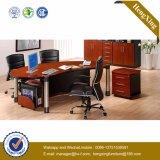 Стол офиса офисной мебели E1 классицистический уцененный (HX-FCD092)