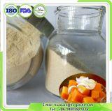 밀감속 껍질에서 밀감속 펙틴