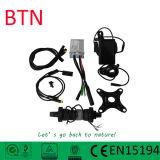 Kit elettrico 36V350W del motore del mozzo della bicicletta con il sensore di coppia di torsione