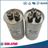 Funcionamento do motor de C.A. Cbb65 e capacitor Sh