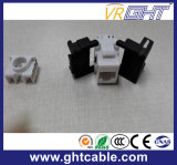 UTP CAT6 Information Keystone Jack (FINISHED)
