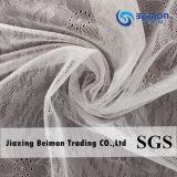 ultimo tessuto del tricot 2016--tessuto di maglia del jacquard di 80.2%Nylon 19.8%Spandex