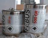 30g a 2500g Aerosol Extintor