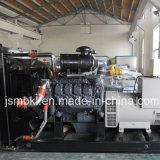 jeu de groupe électrogène de moteur diesel de 500kw/625kVA Deutz