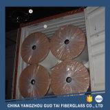 Tessuto del tetto della vetroresina con filato di rinforzo