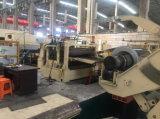 De gama alta de bobina a bobina de molienda / la máquina de pulido