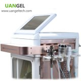 5 in 1 hydrogesichtswasser-Schalen-Sauerstoff Microdermabrasion Maschine