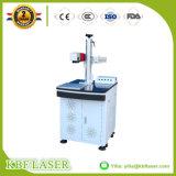 Машины маркировки лазера волокна отметка лазера волокна оптически Desktop