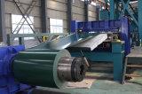 専門の製造は電流を通された鋼鉄コイルをPre-Painted