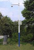 Kamera galvanisierter Stahlpole