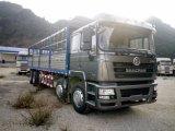 Caminhão do camião da estaca de Shacman F3000 10X4 da promoção de vendas