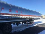 50 000 litros del aceite de mesa de acoplado de aluminio del petrolero