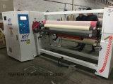 máquina de papel do rebobinamento da liberação da largura de 1300mm