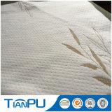 Tessuto di ticchettio 290GSM del materasso di bambù del Knit