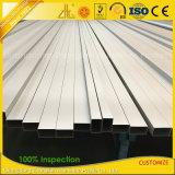 陽極酸化されたアルミニウム管のアルミニウム円形の管を供給しているアルミニウム製造業者