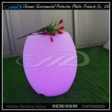 LEDによって照らされる点滅LEDの家具のシート