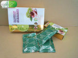 Rapidement régime des pillules de fines herbes de perte de poids de fruit de capsules