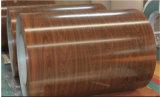 Prepainted PVDF 코팅 알루미늄 코일