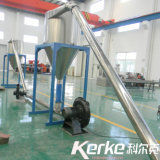 PVC 2단계 합성 압출기의 광석 세공자 기계