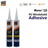 Vedador do poliuretano dos adesivos do pára-brisa de Ureathane para Direc-Vitrificar Renz10