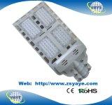 Migliore alta qualità USD128.5/PC di vendita di Yaye 18 per l'indicatore luminoso di via di 120W LED con il driver di Meanwell & chip & garanzia di Bridgelux 3 anni