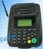 Imprimante sans fil Fcs10W de position pour le taxi