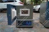 Indurimento del contenitore di macchina 1200c di trattamento termico che indurisce fornace 150X150X150mm