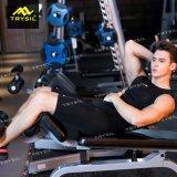 Pantaloni di ginnastica di Short di sport di compressione degli uomini