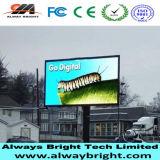Painel Full-Color do diodo emissor de luz P10 de Abt para o vídeo e o anúncio