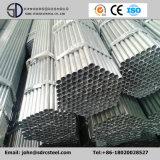 Q235 최신 복각 온실을%s 직류 전기를 통한 Gi 강철 구조물 관