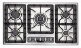 Neues Modell-Tisch-Oberseite-Gas-Ofen-Innengas Cooktop Jzs85216