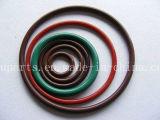 Ó resistente a óleo Black Color Nitrile Rubber O Ring (NBR)