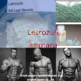 체중 감소 신진대사 스테로이드 분말 Letrozole Femara 분말