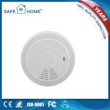 Rivelatore del sensore dell'allarme di fumo di obbligazione domestica