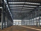 새로운 디자인 튼튼한 Prefabricated 강철 구조물 공장 /Warehouse/Workshop