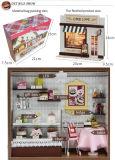 다른 교육 장난감 유형 인형 집