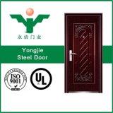 diseño de acero de la puerta de las fotos modernas en China