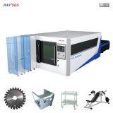 De Scherpe Machine van de Laser van de vezel voor Metallurgische Apparatuur, Liften
