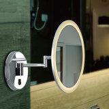 Современный тип и зеркало цвета Chrome+White крытое с светами Oz-Al742