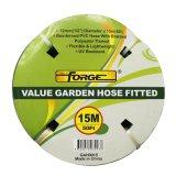 Manguera de jardín Economía 15m herramientas de jardinería de mano Equipada OEM