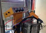 Four électrique électrostatique d'enduit de poudre d'Atparts à vendre