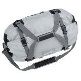 A guarnição reflexiva fácil carreg o saco de Duffel 60L impermeável soldado com cintas de ombro